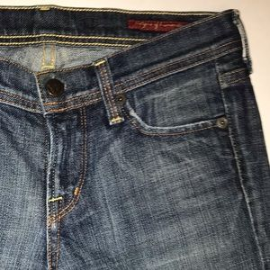 Anthropologie Jeans - Citizens of Humanity Ingrid 002 Stretch Jeans